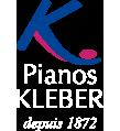 Pianos Kleber