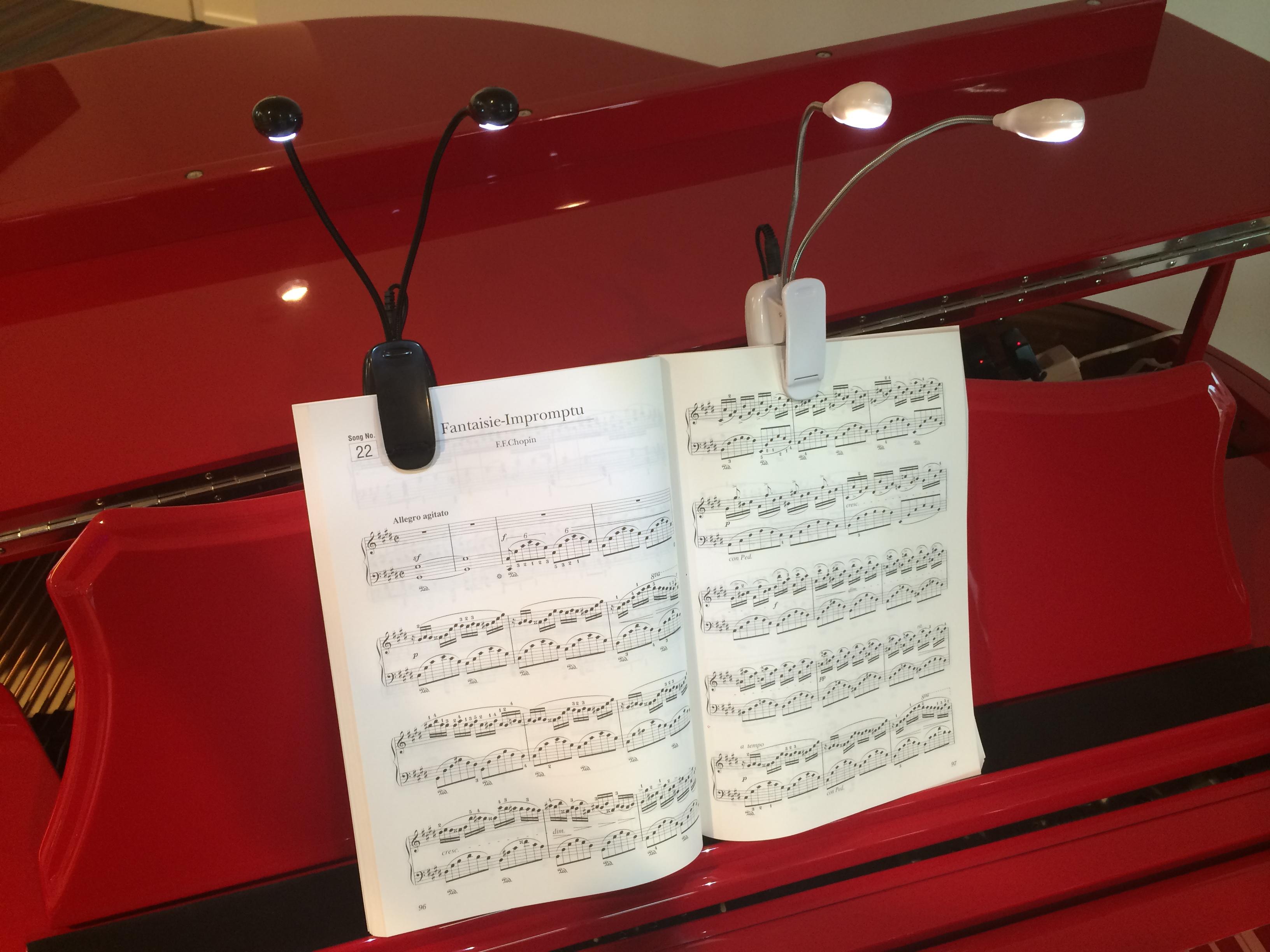 La De Kleber Lampe La Lampe PianoPianos w0vNnPy8Om