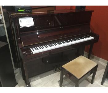 Piano droit Yamaha Disklavier U1 d'occasion