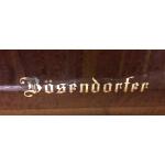 marque Bösendorfer