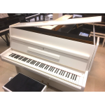 Piano droit Steinway d'occasion Z114