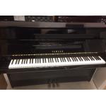 piano YAMAHA B1 noir